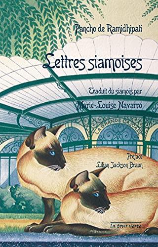 Lettres siamoises comment peut on etre persan: Navarro,Marie Louise