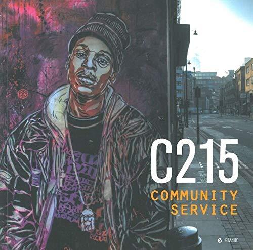 9782917829172: C215 : community service - opus delits 5 (Opus délits)