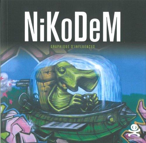 9782917829448: NiKoDeM : Graphique d'influences