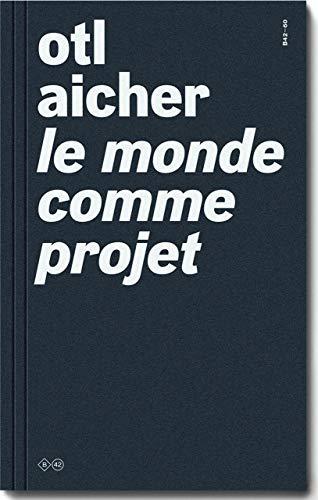 9782917855607: Monde Comme Dessein (le)