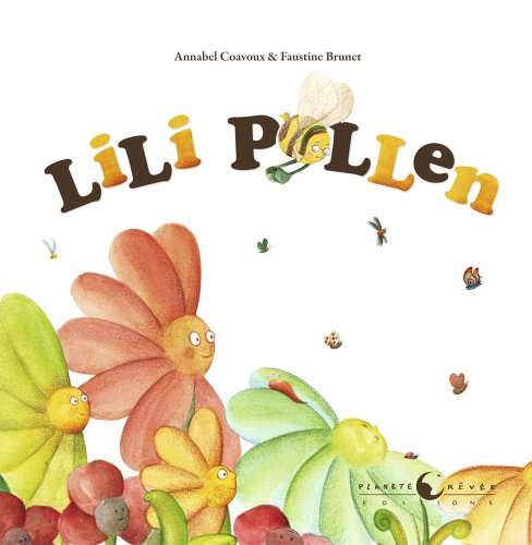 9782917871232: Lili Pollen (French Edition)