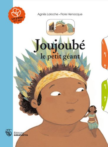 9782917890738: Joujoub' Le Petit G'Ant (English and French Edition)