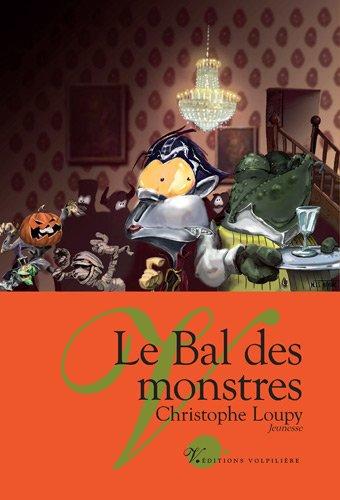 9782917898154: Le bal des monstres