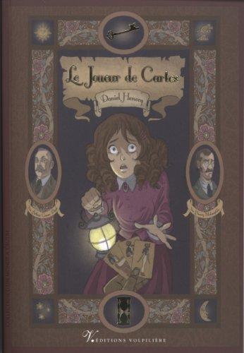 9782917898338: Le Joueur de Cartes
