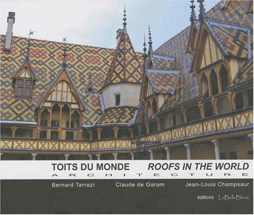9782917970065: Toits du monde : Architecture