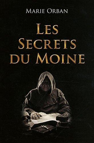 9782917973172: les secrets du moine