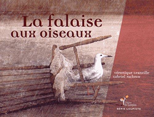 Falaise aux oiseaux (La): Grainville, Véronique
