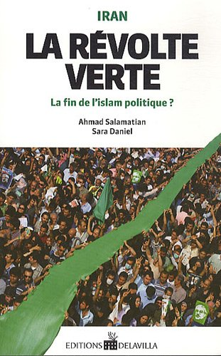 9782917986042: Iran : la révolte verte
