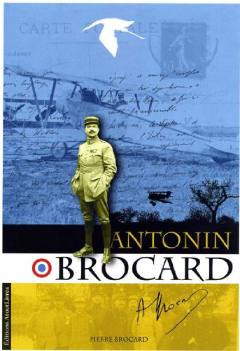 ANTONIN BROCARD .: BROCARD PIERRE