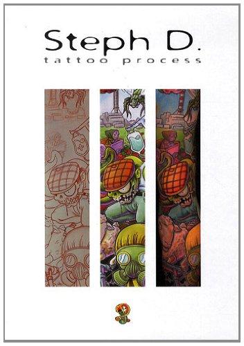 9782918024040: Tattoo Process