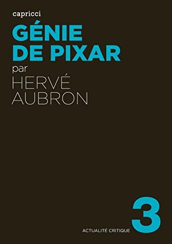 9782918040194: G�nie de Pixar