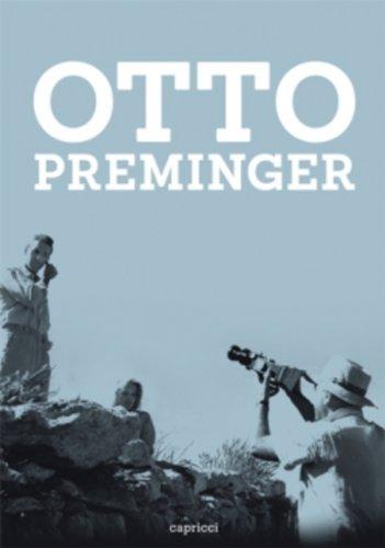 9782918040439: Otto Preminger