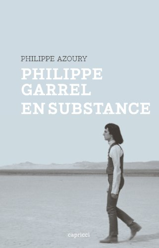 Philippe Garrel, en substance (2918040681) by Philippe Azoury