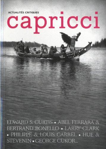 Revue Capricci 2013: Collectif