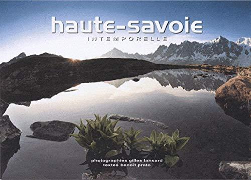 9782918044253: Haute-Savoie intemporelle