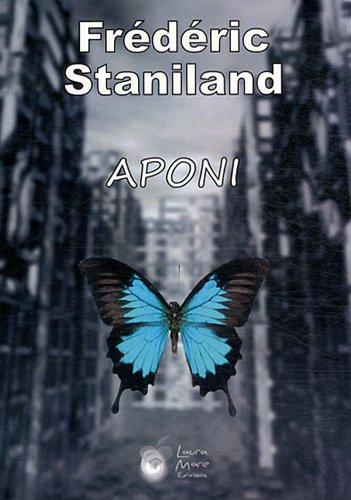 9782918047636: Aponi