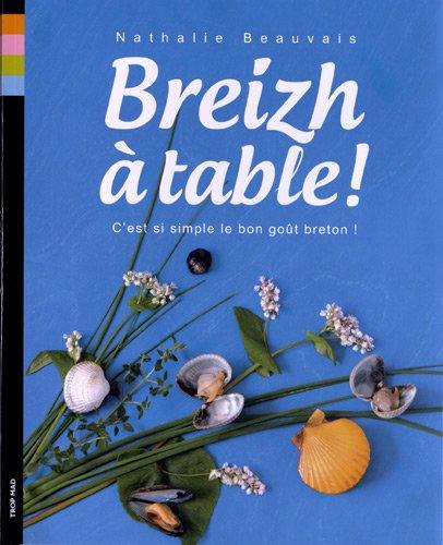 9782918068068: Breizh � table !