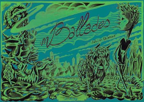 9782918111047: Ballade