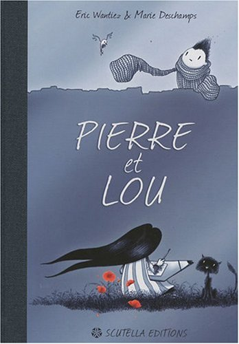 9782918111054: Pierre et Lou