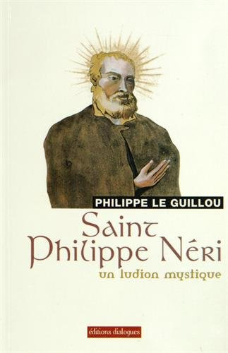 9782918135920: Saint Philippe Néri