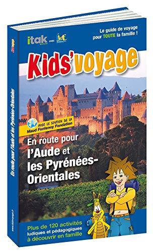 9782918145196: En route pour l'Aude et les Pyr�n�es-Orientales
