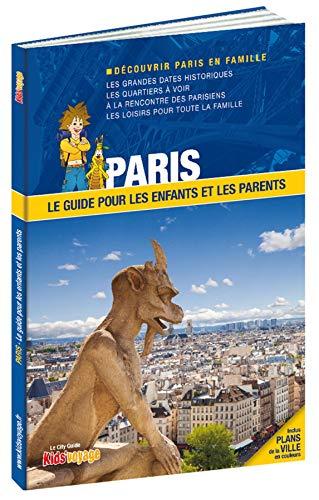 9782918145226: City guide Paris