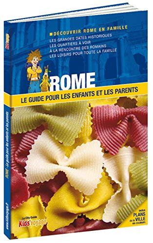 9782918145257: City guide Rome