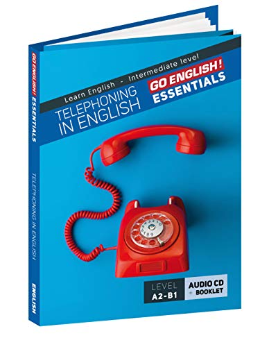 9782918171058: Telephoning in English