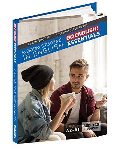 9782918171232: Everyday Situations in English