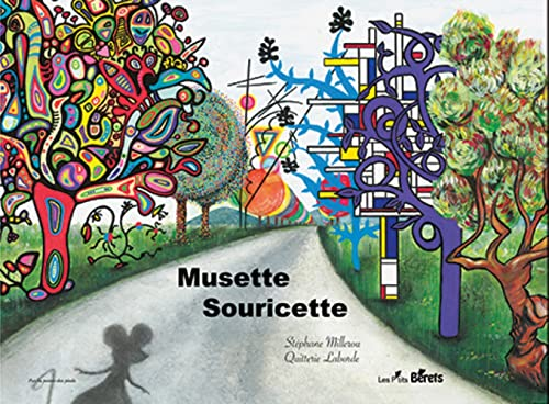 9782918194194: Musette Souricette (French Edition)