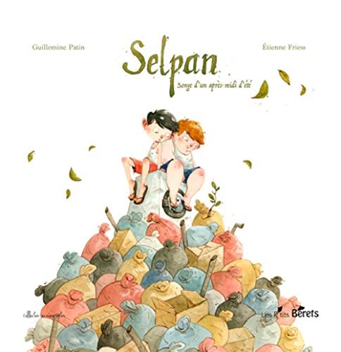SELPAN: PATIN G-FRIESS E