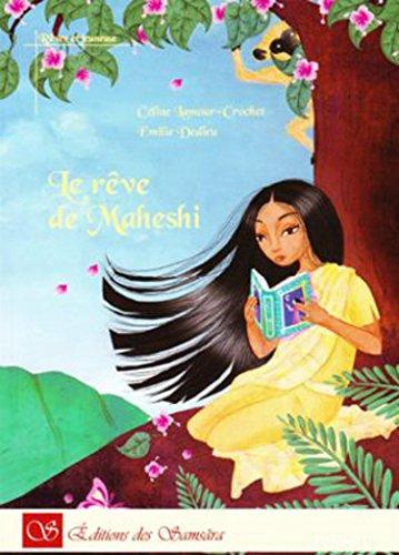 9782918245179: Le rêve de Maheshi