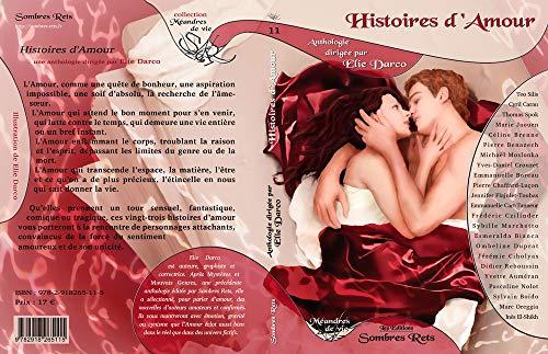 9782918265115: Histoires d'amour