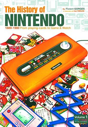 The History of Nintendo 1889-1980 SC: Yamazaki, Isao, Gorges,