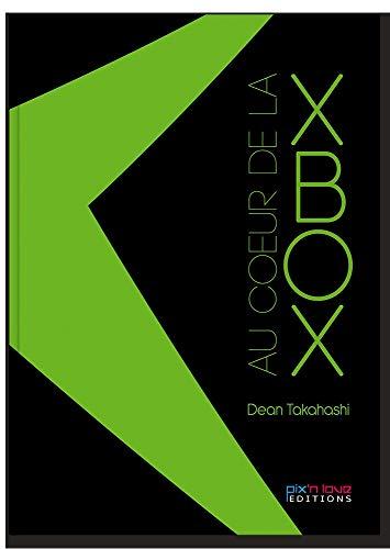 9782918272731: Au coeur de la Xbox