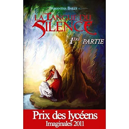 9782918287001: Au-del� de l'Oraison, Tome 1 : La langue du silence