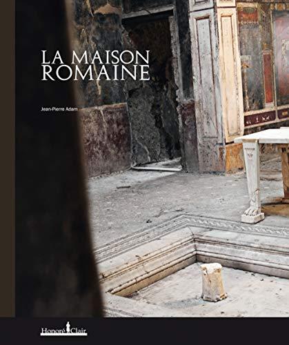 9782918371038: La maison romaine
