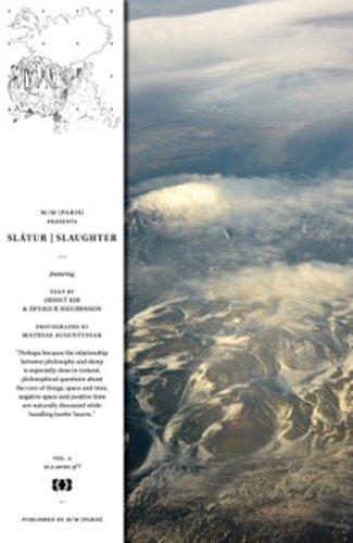 9782918392033: MM (Paris) Presents: Slatur/ Slaughter