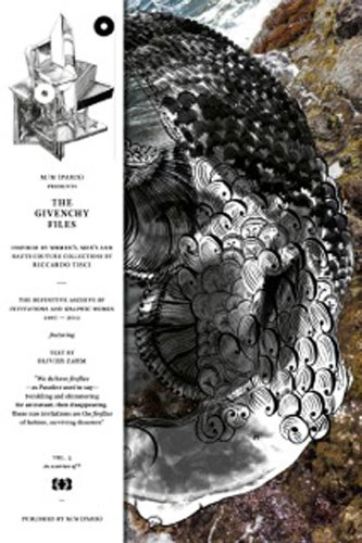 9782918392040: MM (Paris) Presents: The Givenchy Files