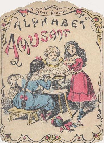 9782918412229: alphabet amusant