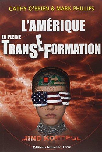 9782918470014: Amérique en pleine Transe-Formation (L')