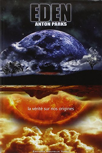 9782918470090: la eden : vérité sur nos origines