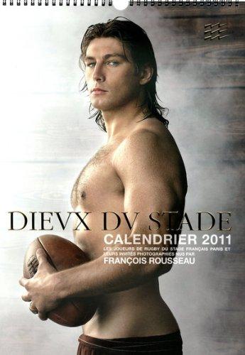 9782918504016: Dieux Du Stade 2011 Fl