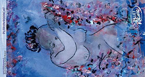 9782918530084: Les Roses de Saadi ; avec Reproduction d'une Oeuvre Originale de Daniele Brussot