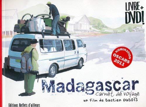 9782918593102: Madagascar carnet de voyage + DVD du (Tourner court)