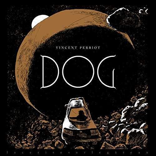 DOG: PERRIOT VINCENT