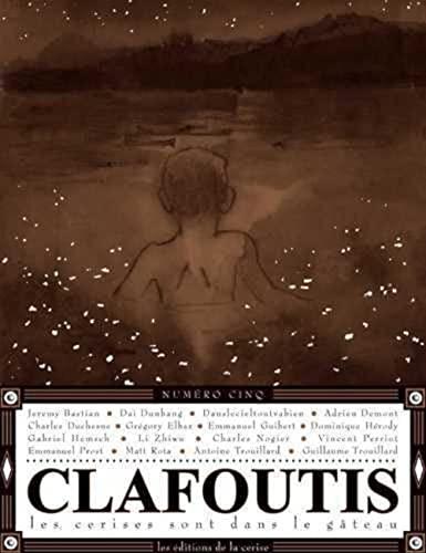 Clafoutis No 5: Collectif