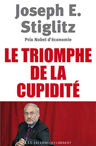 9782918597056: Le Triomphe De La Cupidite FL