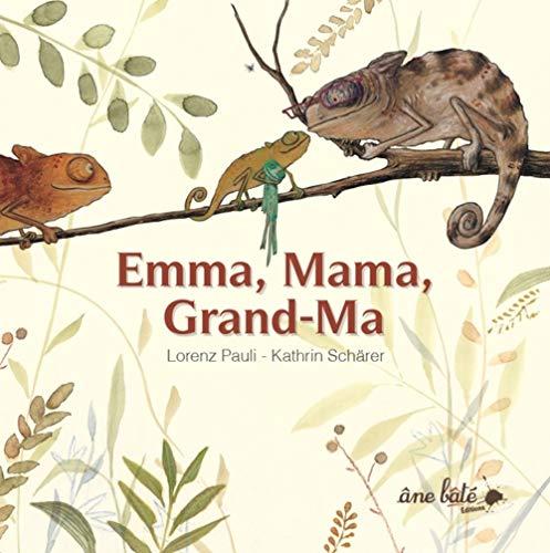 Emma, Mama, Grand-Ma: Pauli, Lorenz