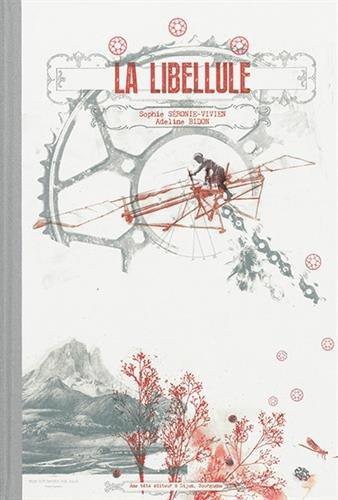 Libellule (La): S�ronie-Vivien, Sophie